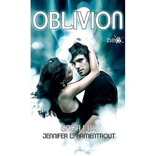 Oblivion (Lux Series)