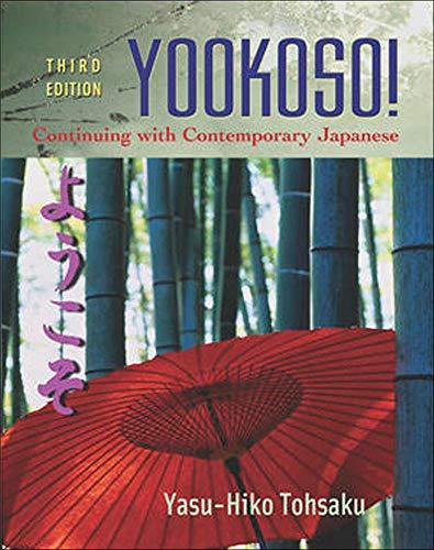 Workbook/Lab Manual to accompany Yookoso!: Continuing...
