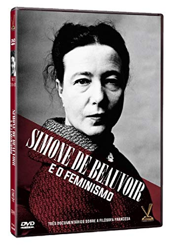 Simone De Beauvoir E O Feminismo – Edição  Especial