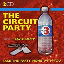 The Circuit Party Volume -3-