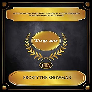 Frosty The Snowman (Billboard Hot 100 - No. 28)