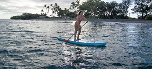 Fanatic Fly Air 10'8″ SUP 2019 - 6