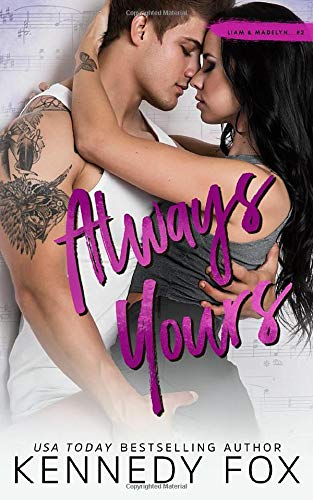 Always Yours (Liam & Madelyn duet #2)