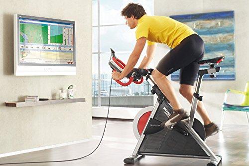 Kettler TourConcept Trainingssoftware Rad -und Crossergometer und Laufbänder mit Schnittstelle
