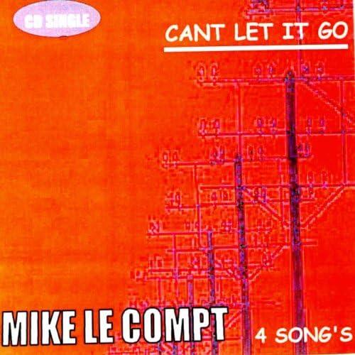 Michael Lecompt