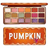 TOO FACED PUMPKIN EYESHADOW PALETTE