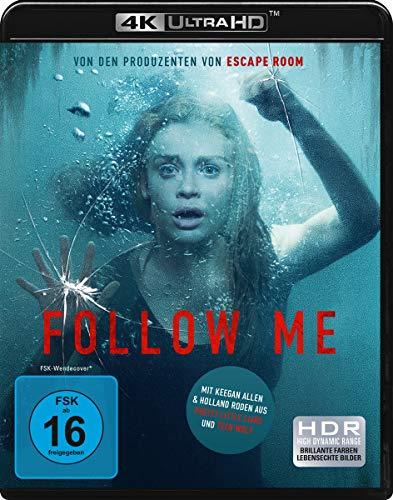 Follow Me (4K Ultra HD/UHD) [Blu-ray]
