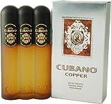 Cuba Cubano Copper - Spray Edt da 113 ml
