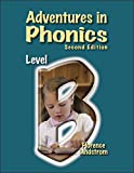 Adventures in Phonics Level B Worktext 2nd Ed