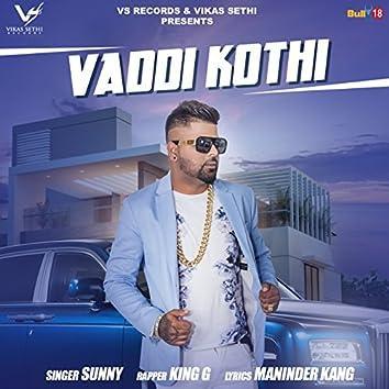 Vaddi Kothi (feat. King G.)