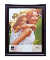 Kiera Grace Lucy Picture Frame, 10 by 13-Inch, Dark Brown [並行輸入品]