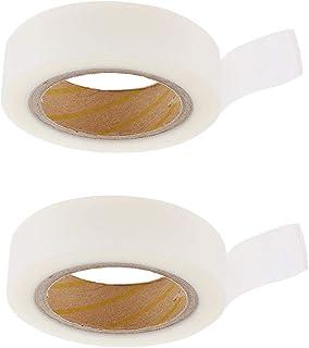 LuDa 2Pcs Seam Sealing Tape for Waterproof PU Coated Fabrics