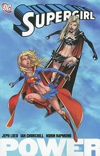 Best supergirl 1 2005 Reviews