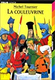 La couleuvrine - Editions Gallimard - 23/09/1999