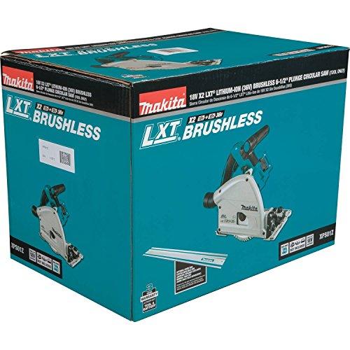 Makita XPS01Z 18V X2 LXT Lithium-Ion Brushless 6-1/2