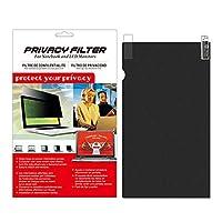 ノートパソコン 保護フィルム 15.4~17.5インチプライバシー保護 覗き見防止 ブルーレイ防止 映り込み防止 反射防止 指紋防止 アンチグレア