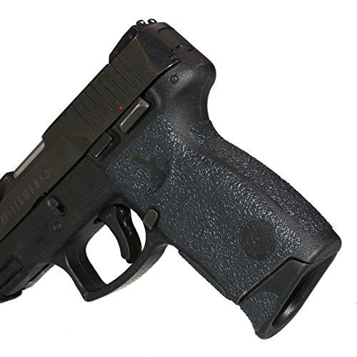 Foxx Grips -Gun Grips Taurus Millenium G2 PT111, PT140 (Rubber Grip Enhancement)