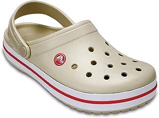 Crocs Unisex-Adult Mens 11016 Crocband Clog