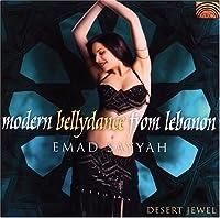 Modern Bellydance from Lebanon