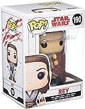 Star Wars SW-EP8 Figura de Vinilo Pop 2: A Character, Episodio 8 (Funko 14743)