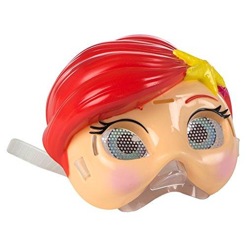Eolo - PRINCESA ARIEL Máscara buceo infantil (ColorBaby 53792)