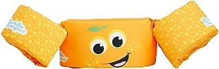 Sevylor Puddle Jumper zwembandjes, zwemvleugeltjes met lijfje, voor kinderen en peuters van 2-6 jaar, 15-30 kg, met versch...