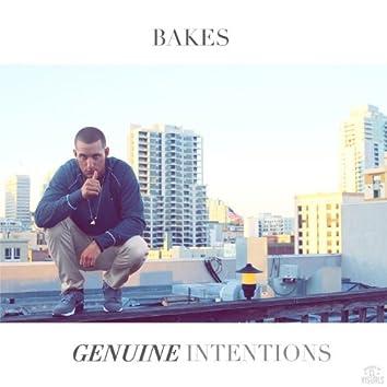 Genuine Intentions