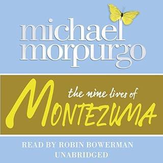 The Nine Lives of Montezuma Titelbild