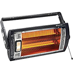 10 Best Radiant Heaters