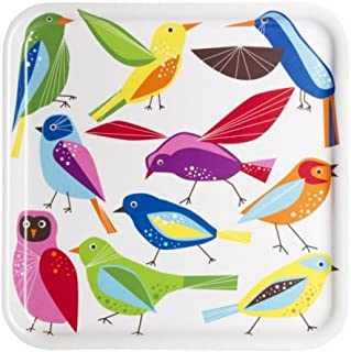 IKEA BARBAR Tray, Bird, L:13