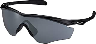 Men's OO9343 M2 Frame XL Shield Sunglasses