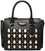 Nine West Satchels Bag for Women - Black