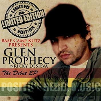 Glen Prophecy - the EP