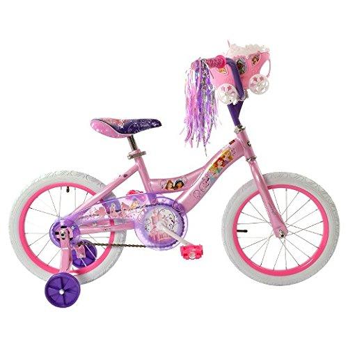 "Huffy Disney Princess Bike 16"""