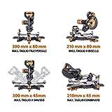 Zoom IMG-1 evolution power tools r255sms db
