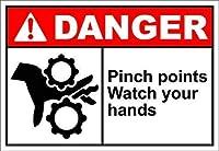 私はガスを手に入れました、そしてそれを使うことを恐れていません メタルポスタレトロなポスタ安全標識壁パネル ティンサイン注意看板壁掛けプレート警告サイン絵図ショップ食料品ショッピングモールパーキングバークラブカフェレストラントイレ公共の場ギフト