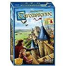 Carcassonne Board Game Standard