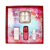 Shiseido BENEFIANCE WRINKLE SMOOTHING CREAM LOTE 5 pz 300 g
