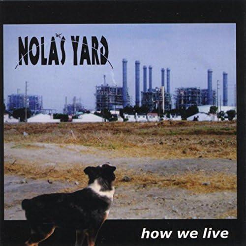 Nola's Yard