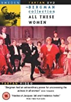 All These Women [DVD]