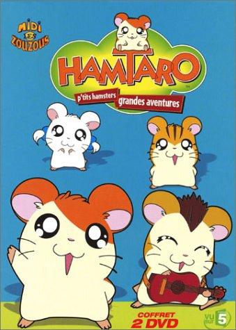 Coffret Hamtaro 2 DVD [FR Import]
