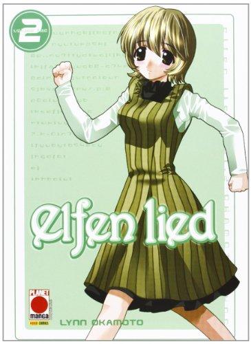 Elfen Lied (Vol. 2)