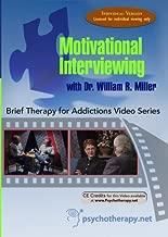 motivational interviewing video miller