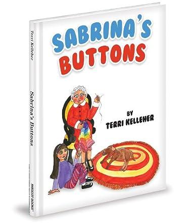Sabrina's Buttons