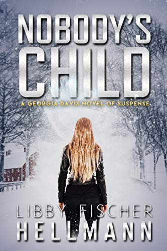 Nobody's Child by Libby Fischer Hellmann ebook deal
