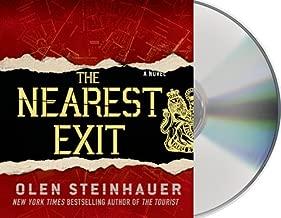 By Olen Steinhauer - The Nearest Exit (Milo Weaver) (Unabridged) (2010-05-26) [Audio CD]