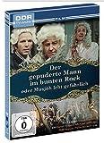 Der gepuderte Mann im bunten Rock oder Musjöh lebt gefährlich (DDR TV-Archiv)