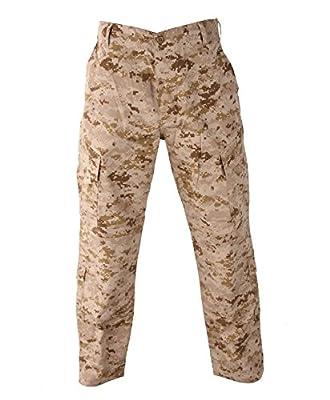 Propper Men's 65P/35C ACU Trouser, Desert Digital, XX-Large Regular