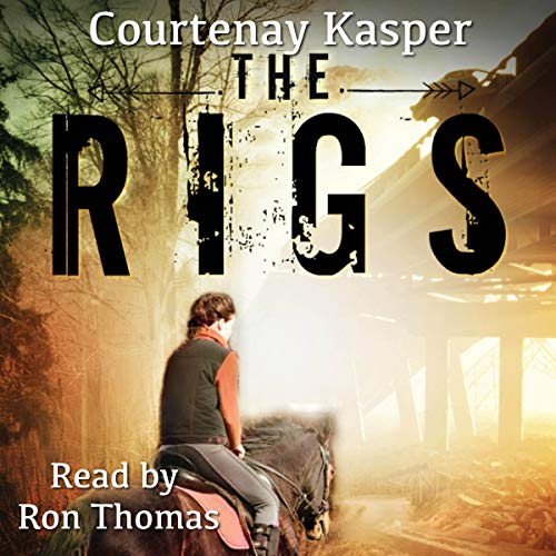 The Rigs cover art