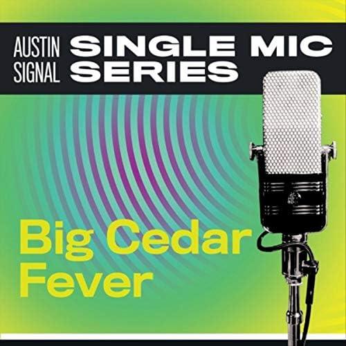 Big Cedar Fever